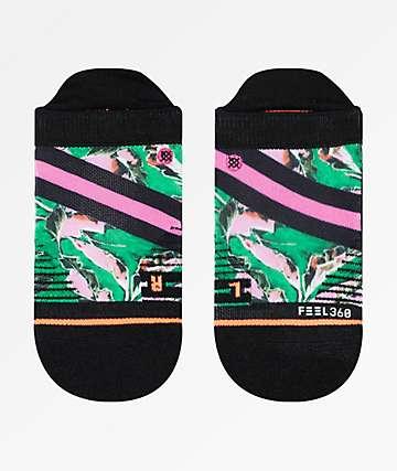 Stance Varsity Floral Tab Ankle Socks