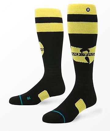 Stance Wutang Snowboard Socks