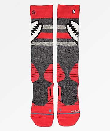 Stance x Crab Grab Snowboard Socks