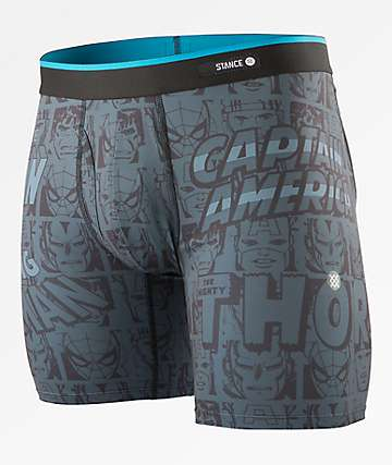 Stance x Marvel Boxer Briefs