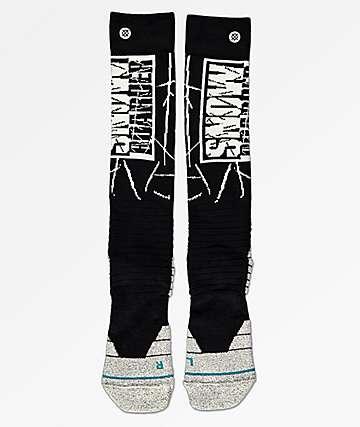 Stance x Snowboard Magazine Snowboard Socks