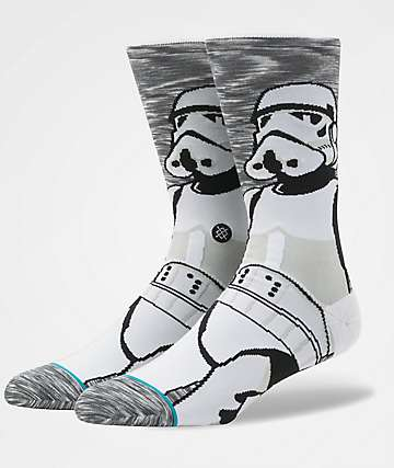 Stance x Star Wars Empire Crew Socks