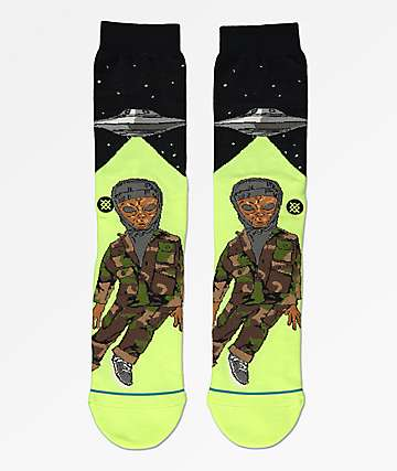 Stance x Succ Abduction Crew Socks