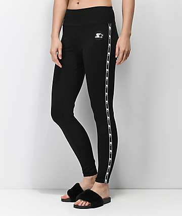 Starter Black Leggings