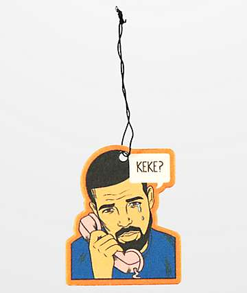 Stickie Bandits Keke Phone Air Freshener