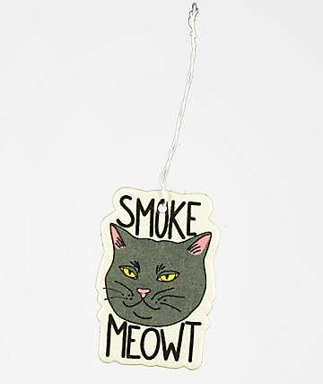 Stickie Bandits Smoke Meowt Air Freshener