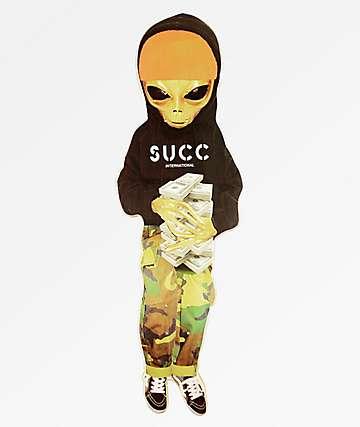 Succ Lil Mayo tabla de skate