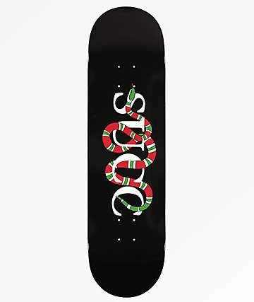 "Succ Snake 8.38"" tabla de skate"