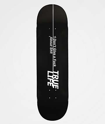 """Succ True Life 8.5"""" tabla de skate"""