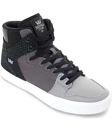 Supra Vaider Gradient zapatos de skate en gris