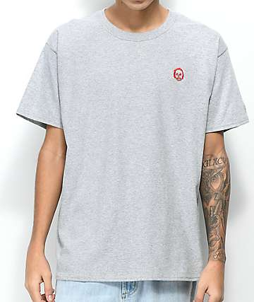 Sweatshirt By Earl Sweatshirt Premium camiseta en gris claro