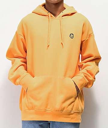 Sweatshirt by Earl Sweatshirt Earl Face sudadera con capucha dorada