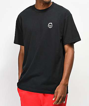 Sweatshirt by Earl Sweatshirt Embroidered Black T-Shirt