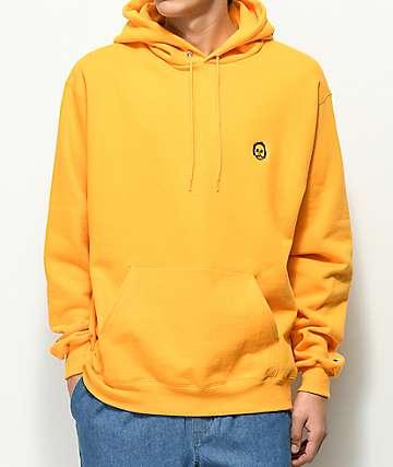 Sweatshirt by Earl Sweatshirt Premium Gold Hoodie