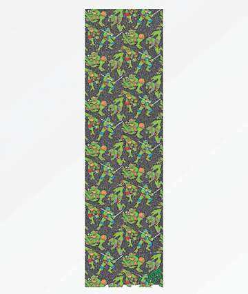 TMNT x Mob Grip Tape