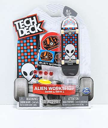 Tech Deck tabla de skate juguete