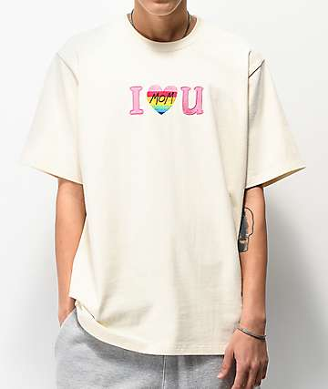Teddy Fresh I Heart U Sand T-Shirt