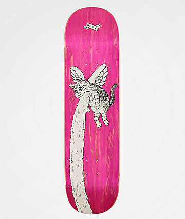 "The Friend Ship Gary Forever 8.25"" Skateboard Deck"