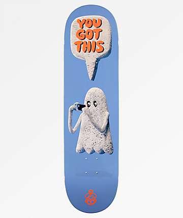 The Friend Ship You Got This 8.5 Skateboard Deck