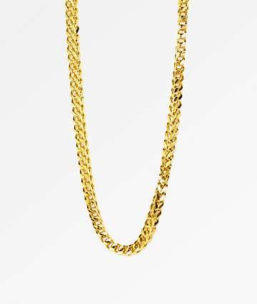 The Gold Gods Jewelry Zumiezca