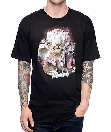 The Hundred Beast Black T-Shirt