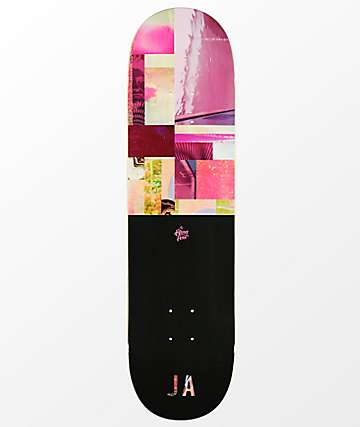 "The Killing Floor Anderson Color Study 8.25"" Skateboard Deck"