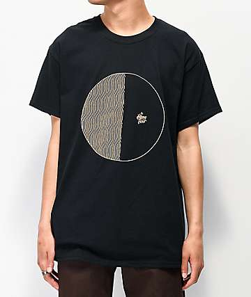 The Killing Floor Eclipse Black T-Shirt