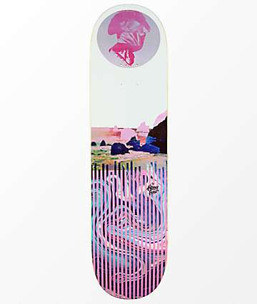 "The Killing Floor Innervision 8.25"" Skateboard Deck"