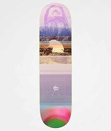 """The Killing Floor Innervisions 8.5"""" Skateboard Deck"""