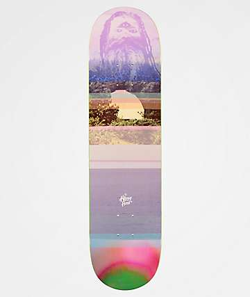 "The Killing Floor Oracle 8.0"" Skateboard Deck"