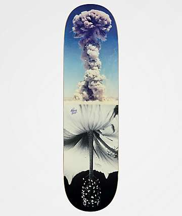 "The Killing Floor Paradox Bomb 8.38"" Skateboard Deck"