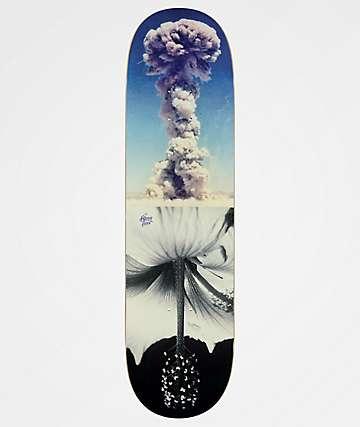 "The Killing Floor Paradox Bomb 8.38"" Skateboard Deck"