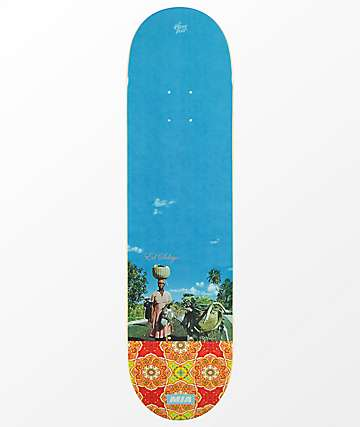 "The Killing Floor Selego Guest 8.18"" Skateboard Deck"