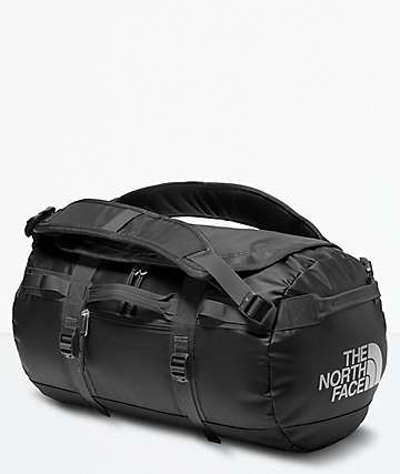 The North Face Base Camp XS Black Duffle Bag