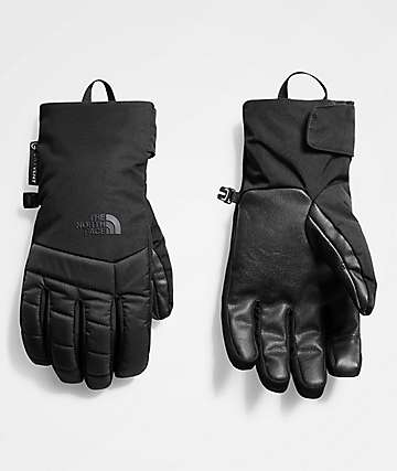 The North Face Guardian Etip Snowboard Gloves
