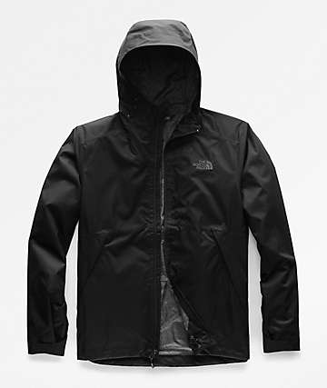 The North Face Millerton Black Jacket