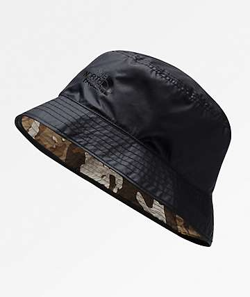 The North Face Sun Stash Moab & Camo Bucket Hat