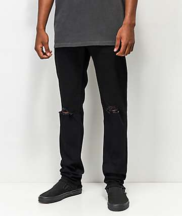The Rising Sun Mfg. Co. jeans negros