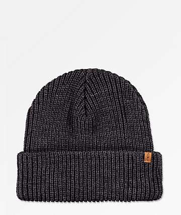 ThirtyTwo Basixx Charcoal Heather Beanie