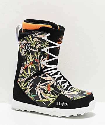 ThirtyTwo Lashed Aloha Snowboard Boots 2020