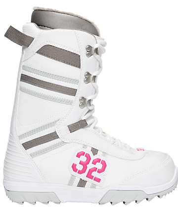 Thirtytwo Exus Womens Snowboard Boots