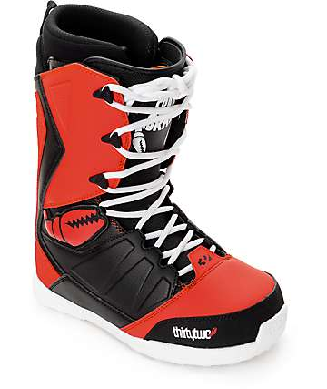 Thirtytwo Lashed Crab Grab botas de snowboard