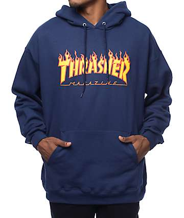 c9703992 Thrasher Hoodies and Sweatshirts | Zumiez