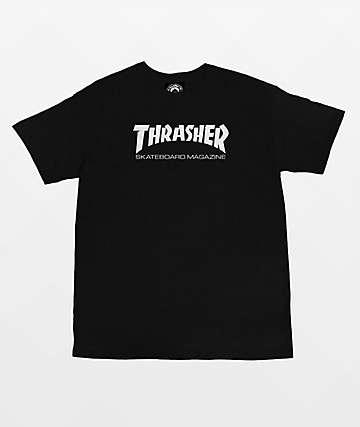 Thrasher Mag camiseta (niño)
