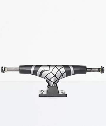 Thunder 145 Hi Black Chrome Skateboard Truck