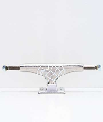 Thunder Sonora Polished Silver 151 Skateboard Truck
