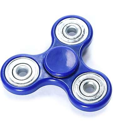 Top Trenz fidget spinner azul