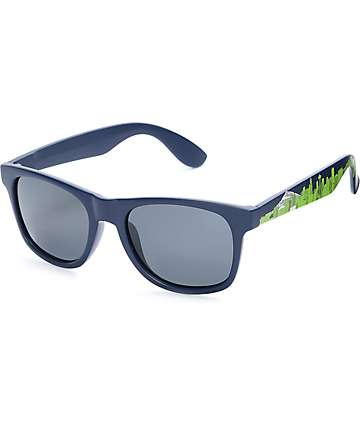 Townie 12's Blue Sunglasses