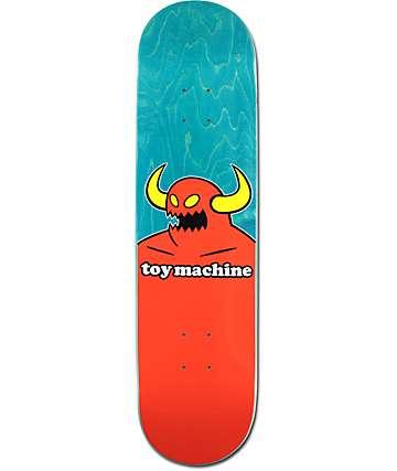 """Toy Machine Monster 8.12"""" tabla de skate"""