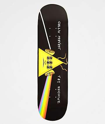 """Toy Machine Provost Darkside 8.37"""" tabla de skate"""